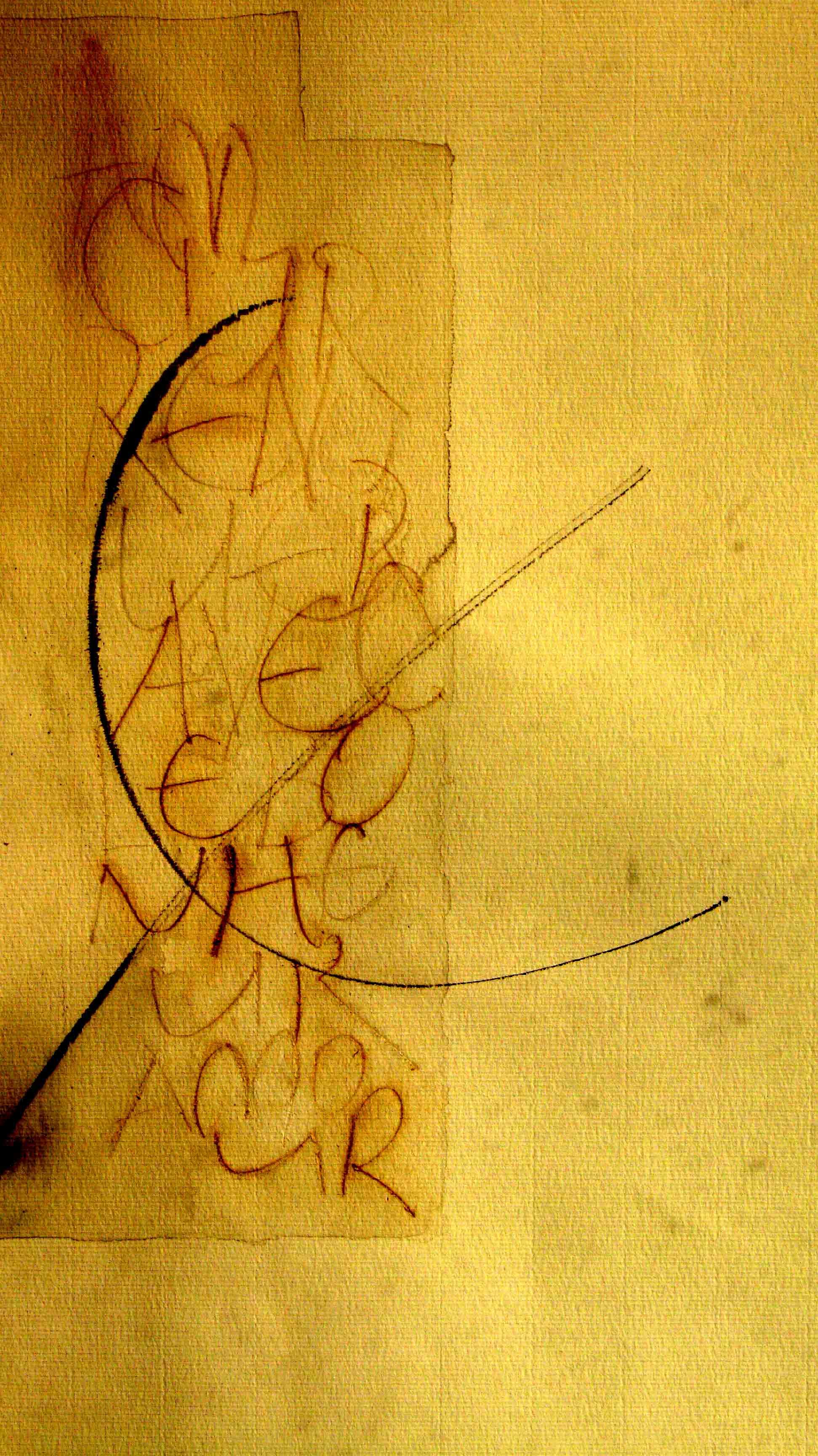 aquarelle, gouache, 24-x-32-cm